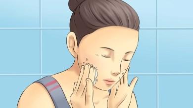 Photo of 6 خطوات لتنظيف البشرة بعمق