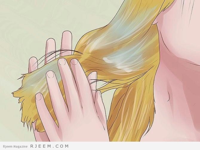 11 نصيحة لتطويل الشعر