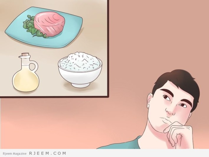 4 طرق لعلاج النحافة