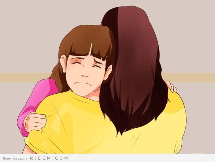 10 علامات تدل على ان الطفل تعرض للتحرش