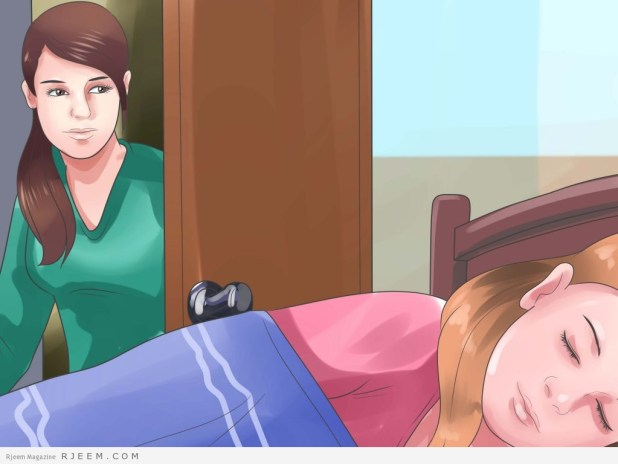 10 علامات تدل على حاجة الجسم للنوم