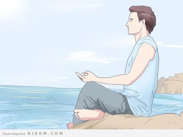 15 فائده صحية وعلاجية للتأمل