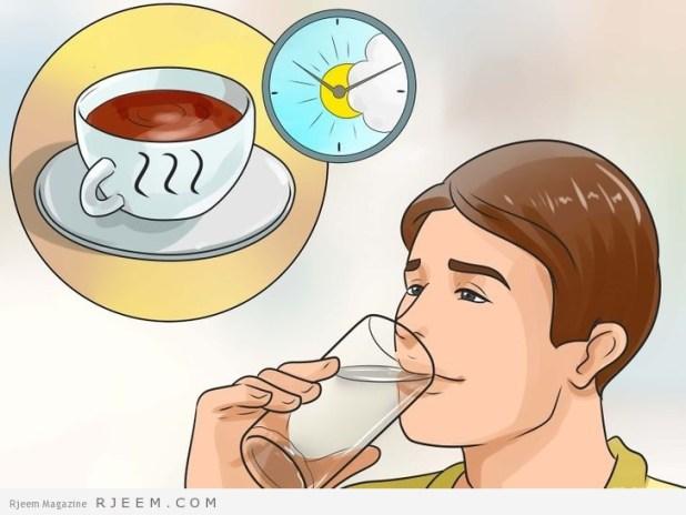طرق طبيعية للتخلص من نفخه البطن
