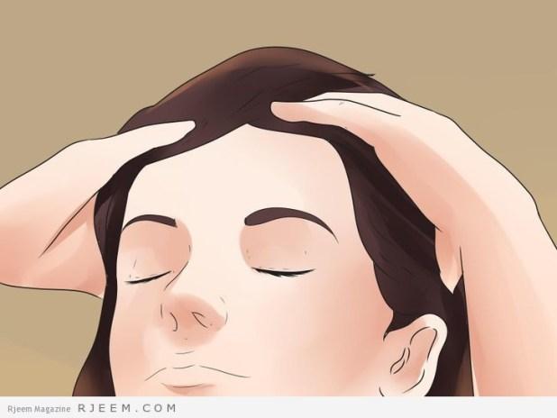 12 خلطة طبيعية للحصول على شعر لامع