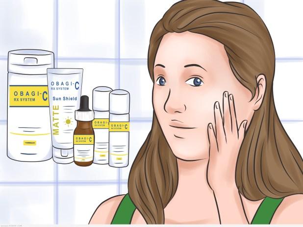 8 طرق لتخفيف ظهور اعراض تقدم العمر