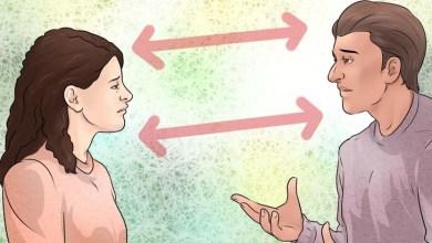 Photo of 4 نصائح للتعامل مع الزوج اثناء الغضب