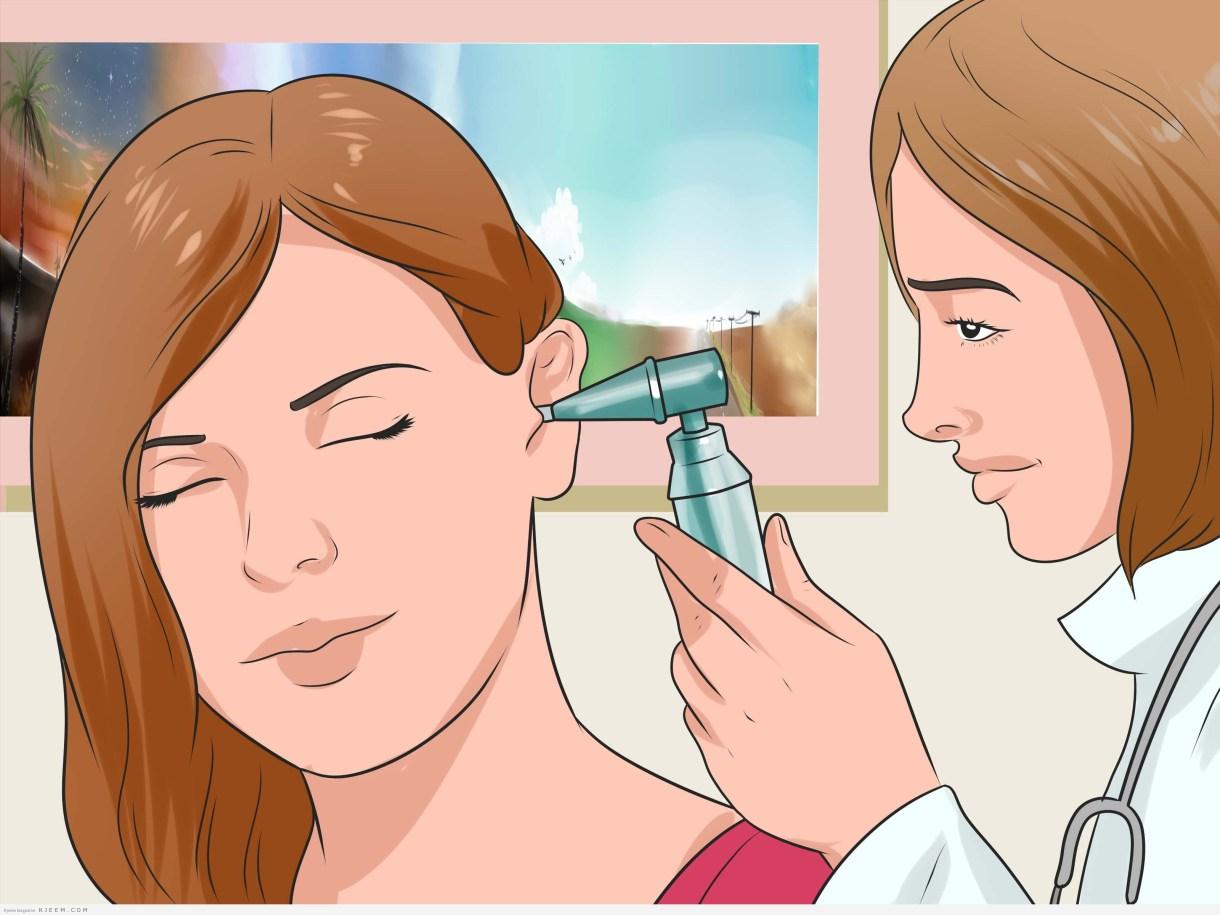 3 علاجات منزلية للتخلص من التهاب الاذن