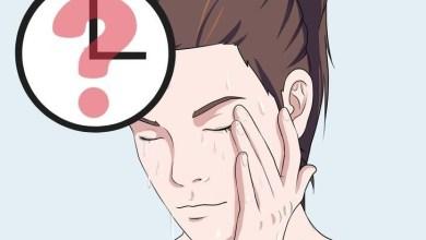 Photo of 10 طريقة طبيعية لعلاج تجاعيد حول العين