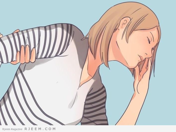 فوائد واضرار الكبدة للحامل
