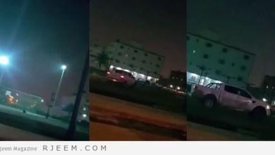 Photo of فيديو: شاب يفحط بمركبته في حديقة عامة بالرياض ويتلف العشب.. ومطالبات بالقبض عليه