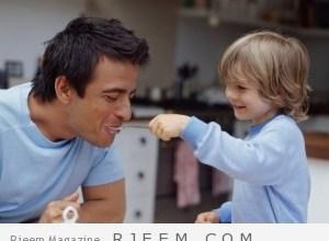 Photo of كيف تظهر حبك لأبنائك بخمسة وسائل بسيطة
