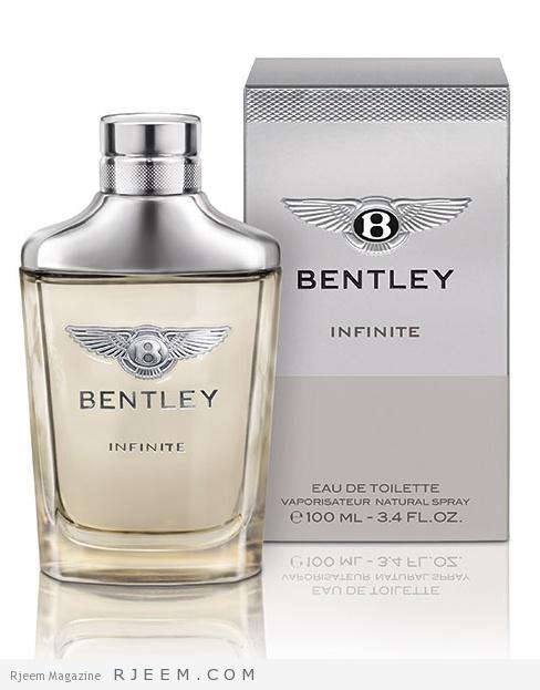 cba7cf88b Bentley Infinite Intense. العطر الثاني على قائمة لعام ...