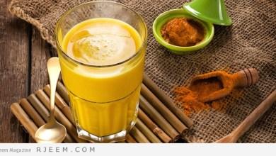 Photo of ما هو مشروب الذهب السائل ؟.. تعرفي على طريقة إعداده وفوائده