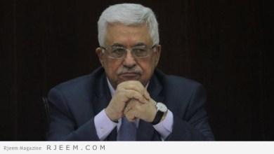 Photo of بالرغم من هذا الفيديو.. نفي تعرض موكب الرئيس الفلسطيني في لبنان لإطلاق نار