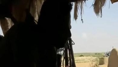 Photo of شاهد: ما وجد في كاميرا حوثي بعد مقتله