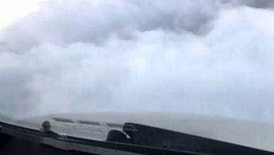Photo of بتقنية التايم لابس.. شاهد: مرحلة الاقتراب النهائي والهبوط من قمرة القيادة في مطار الطائف