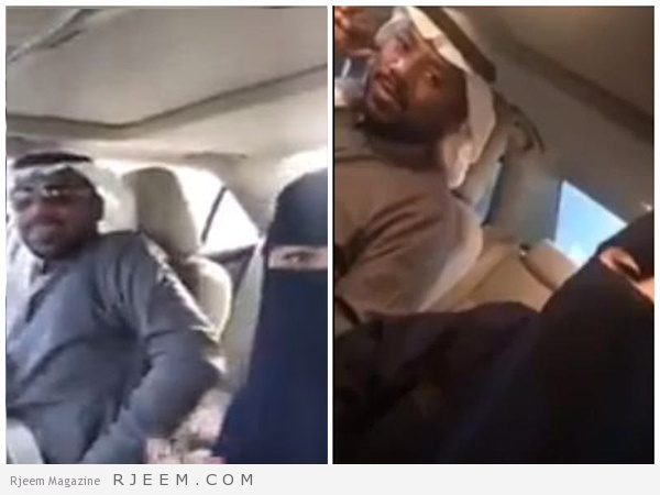 Photo of شاهد: سعودية تُثير الجدل على تويتر بمقطعين فيديو.. ماذا جاء فيهما وكيف رأى النشطاء تقبيل زوجها ليدها؟