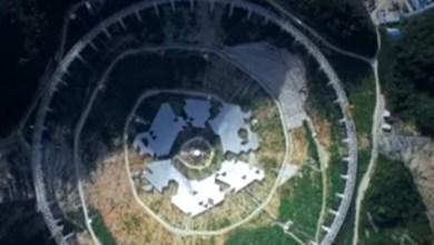 Photo of فيديو: قلق أمريكي من تواصل الصين مع الكائنات الفضائية
