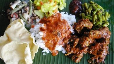 Photo of الأكلات الشعبية في ماليزيا