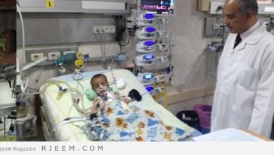 Photo of إنجاز طبي سعودي الثاني من نوعه عالميا.. تعرف على التفاصيل