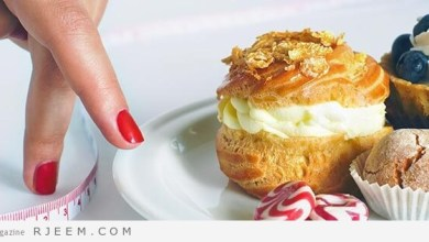 Photo of نصائح للتخلص من الرغبة في تناول الحلويات قبل الدورة الشهرية