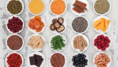 Photo of أهم 10 أطعمة للوقاية من السرطان