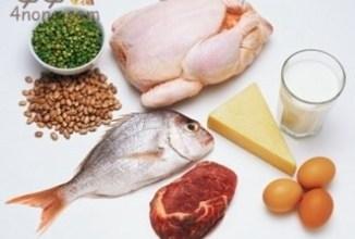 Photo of ما هى اسباب تفضيل البروتين النباتي عن البروتين الحيوانى