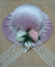 Photo of طريقة عمل قبعة جميلة لحفظ الدبابيس بالصور