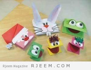 أفكار للأطفال لمعرفة الألوان وحفظها