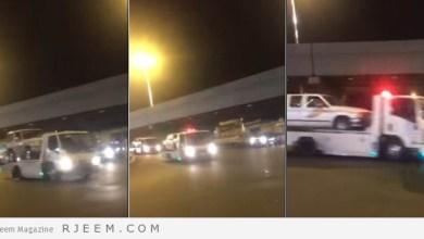 Photo of فيديو: مرور عسير تضبط عدداً من الدرباوية وتحتجز مركباتهم في حملة أمنية موسعة