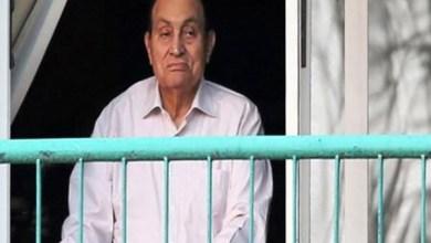 Photo of مقطع صوتي.. مبارك بعد البراءة: هاقعد في بيتي.. ومفيش قضايا أخرى غير لو طلعنا القمر