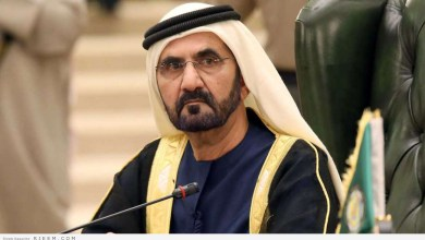 Photo of هذه هدية حاكم دبي لأمهات الشهداء في عيد الأم