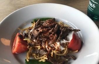 Photo of أفضل خمس مطاعم للنباتين في مدينة أنقرة
