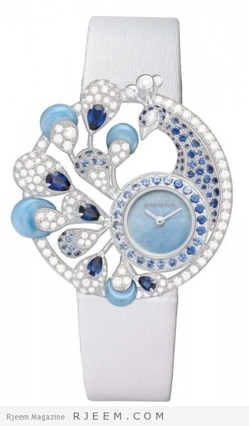 ساعة من Van Cleef &Arpels
