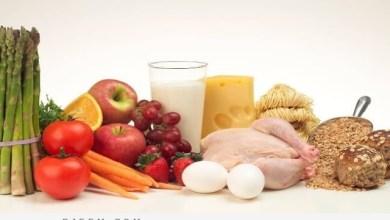 Photo of ما هي أهم الأغذية المفيدة للشعر