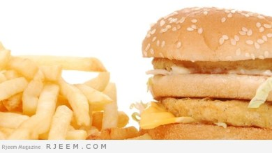 Photo of 8 عادات غذائية تقصّر العُمر