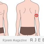 Photo of أماكن تخزين الدهون في جسمك