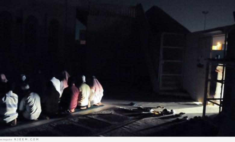 Photo of بالفيديو.. هكذا أنقذت صلاة الفجر حياة سعودي من الموت
