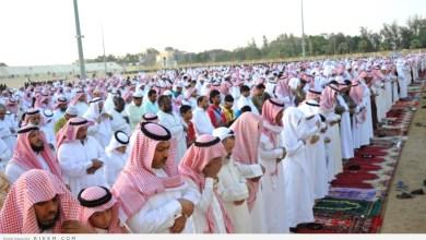 "Photo of توقعات: السعوديون سيؤدون صلاة ""الفطر"" بعد 10 سنوات وسط الثلوج"