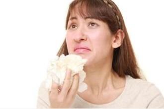 Photo of لماذا يسيل أنفك عندما تتناول الطعام؟