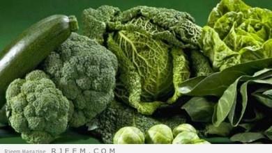Photo of لماذا يوصي الأطباء بتناول الخضروات الخضراء بكثرة ؟