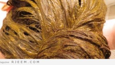 Photo of كيف تغيّرين لون شعرك باستخدام الحنّاء؟