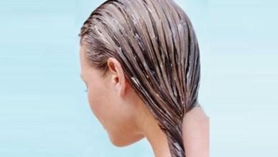 Photo of استخدمي خلطة المايونيز لتغذية شعرك ومنحه ملمسا ناعما