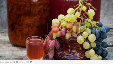 Photo of اكتشفي كيف يساعدك خل العنب في الحصول على جسم مثالي و رشيق