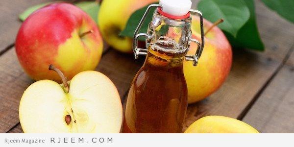Photo of فوائد خل التفاح واستعمالاته على البشرة