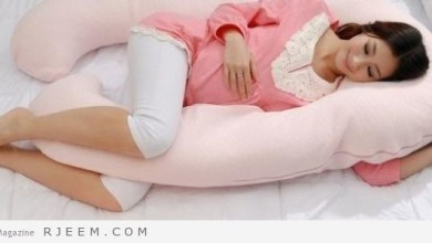 Photo of 10 طرق تساعد على النوم بصورة أفضل أثناء الحمل