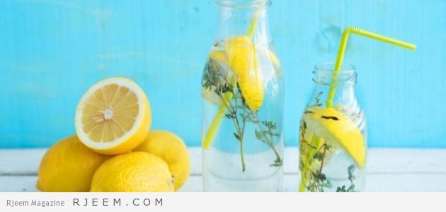 Photo of فوائد الليمون في القضاء على الوزن الزائد
