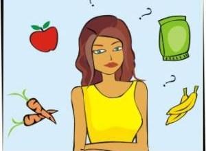 Photo of نظام غذائي صحي خلال الدورة الشهرية