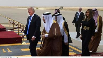 Photo of بالصور.. وصول وفود القمة العربية الإسلامية الأمريكية إلى الرياض