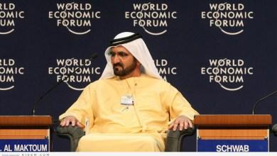Photo of بالفيديو.. لهذا بكى الشيخ محمد بن راشد آل مكتوم